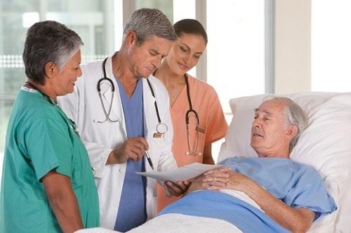 درمان و توانبخشی قطع نخاع گردنی