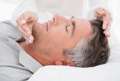فیزیوتراپی جهت کاهش گردن درد